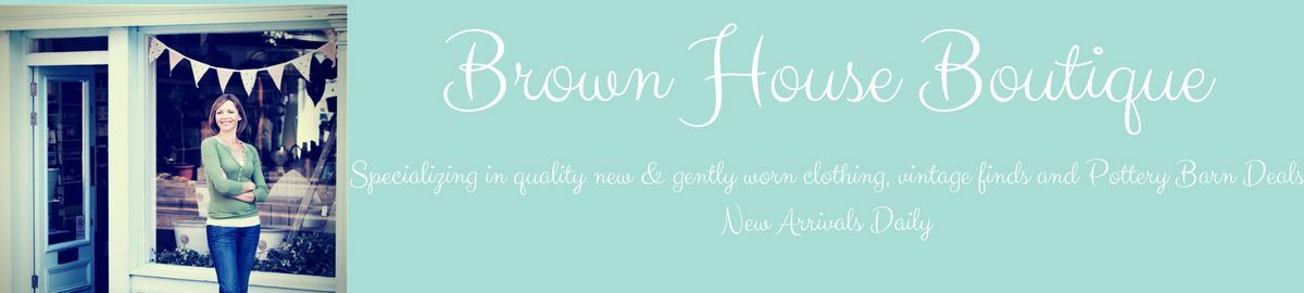 Brown House Boutique