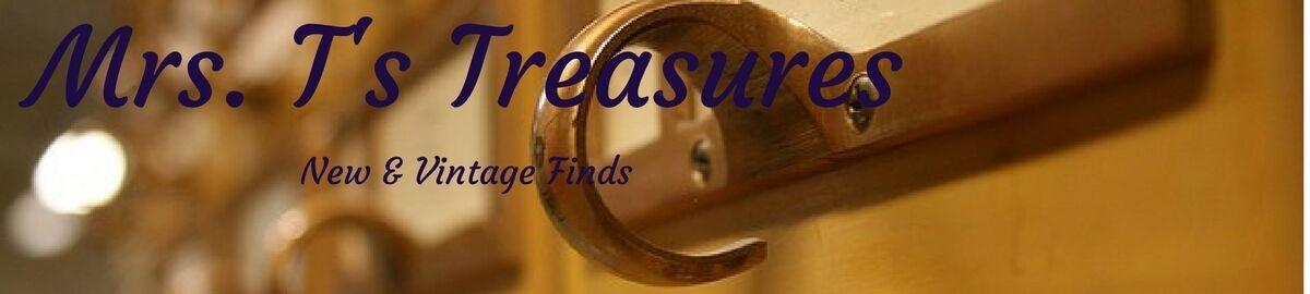 Mrs T's Treasures