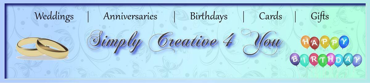Simply Creative 4 You