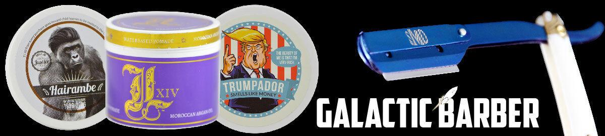 Galactic Barber