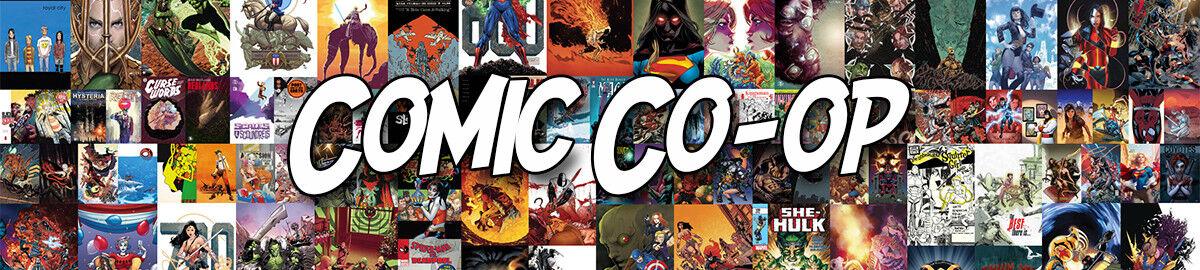 Comic Co-op