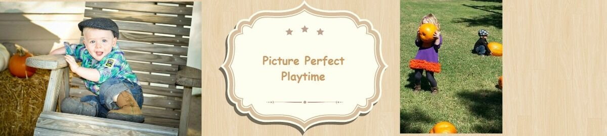 Picture Perfect Playtime