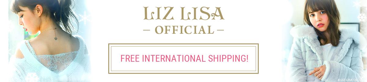 LIZ LISA Official