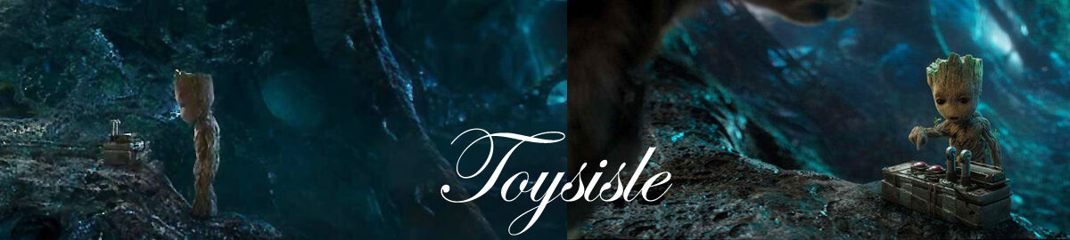 Toysisle