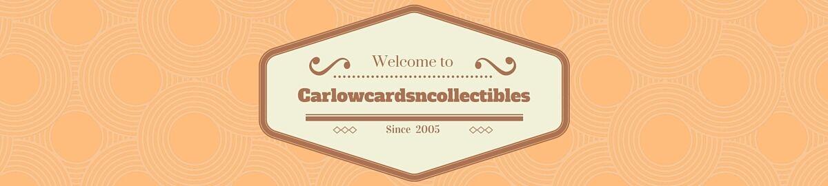 carlowcardsncollectibles