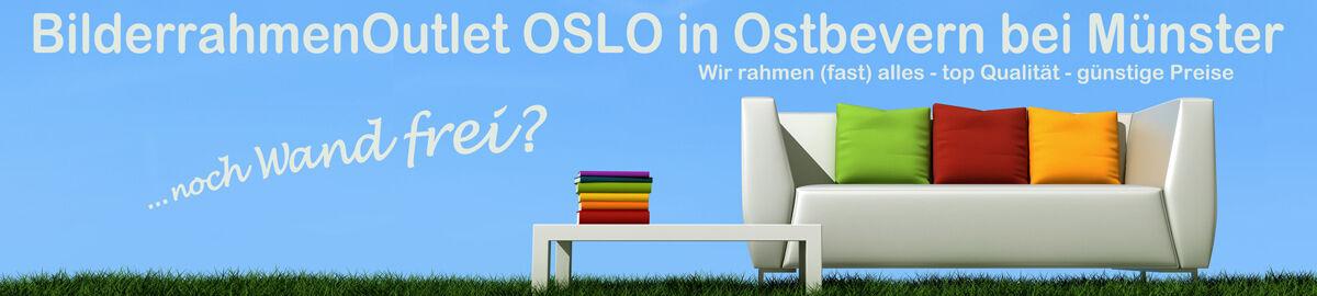 BilderrahmenOutlet OSLO