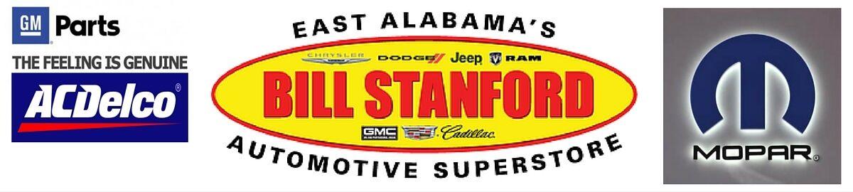 Bill Stanford Automotive