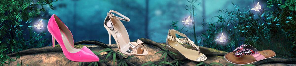 Brieten Shoes
