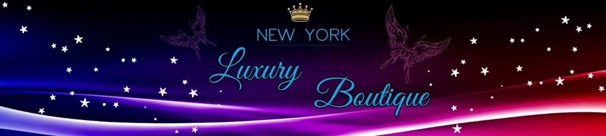 NEW YORK Luxury Boutique