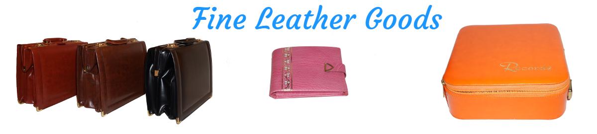 Vermont Leather