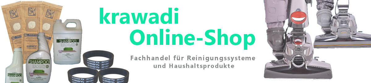 krawadi Online-Shop