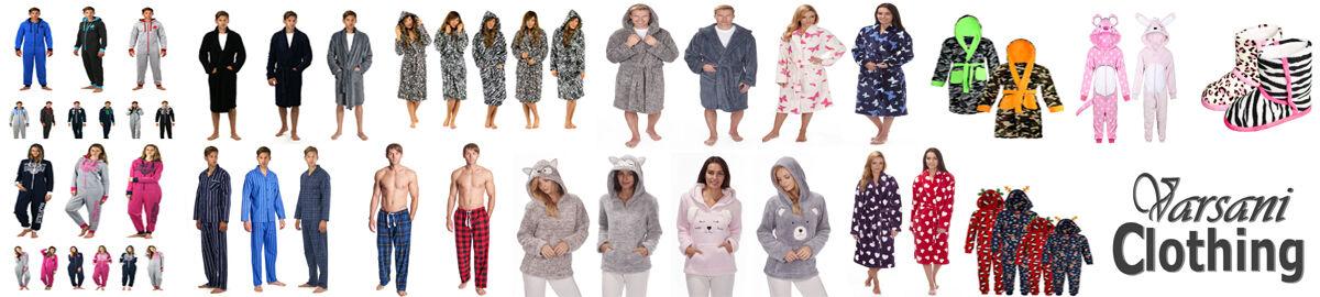 Varsani Clothing