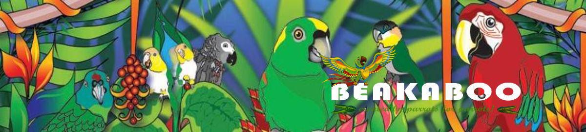 beakaboo