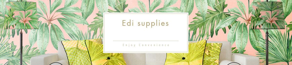 EDI Supplies