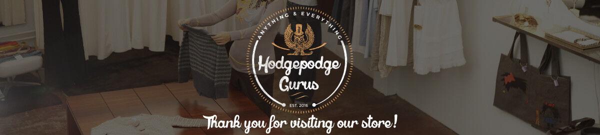 Hodgepodge Gurus