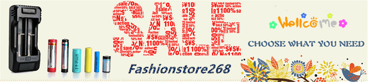 Fashionstore268