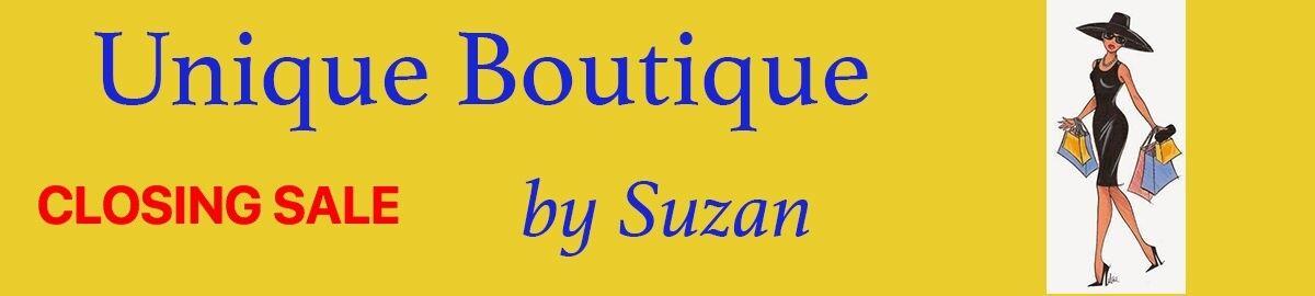 Unique Boutique by Suzan