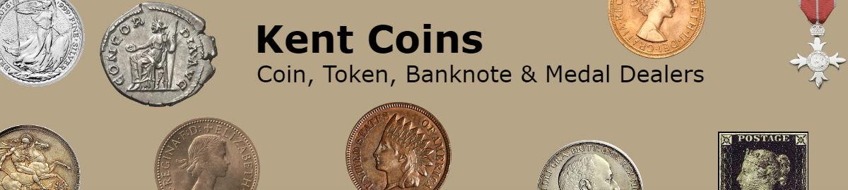 Kent Coins