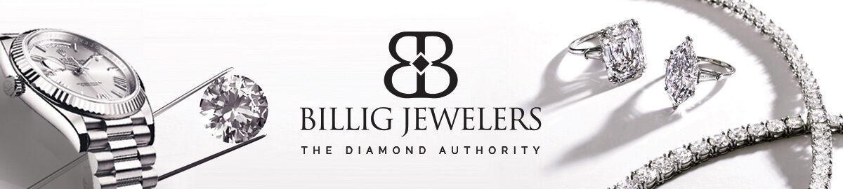 Billig Jewelers