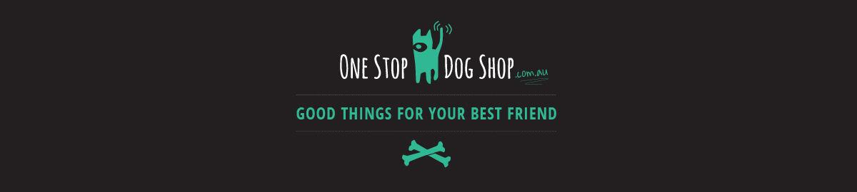 1 Stop Dog Shop
