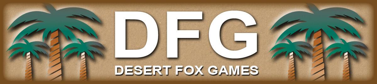 Desert Fox Games