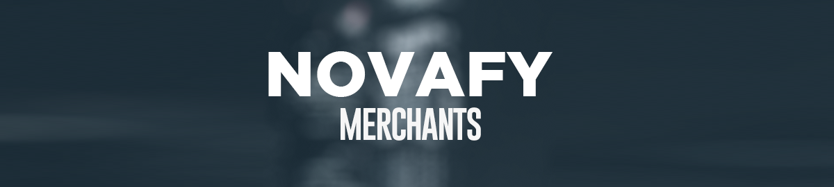 Novafy Merchants