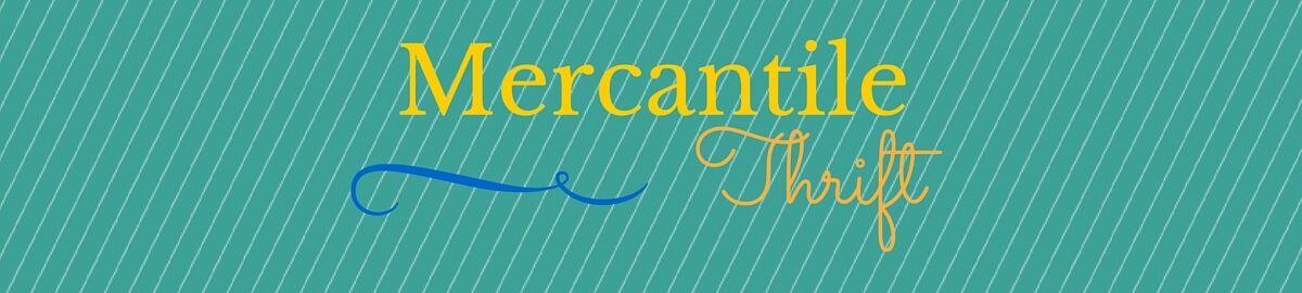 Mercantile Thrift