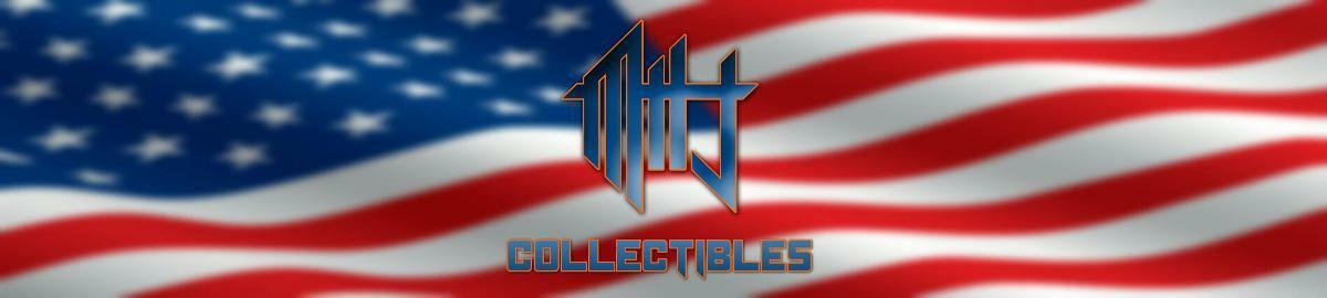 MHJ Collectibles