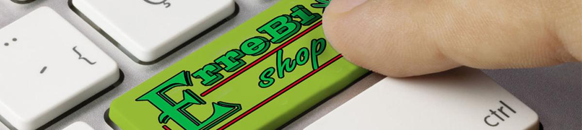 ErreBi shop