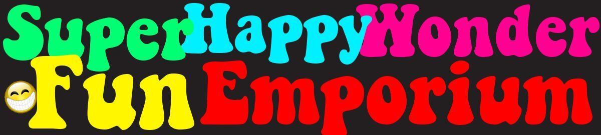 Super Happy Wonder Fun Emporium