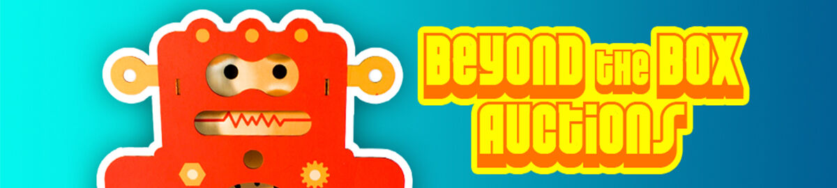 Beyond The Box Auctions