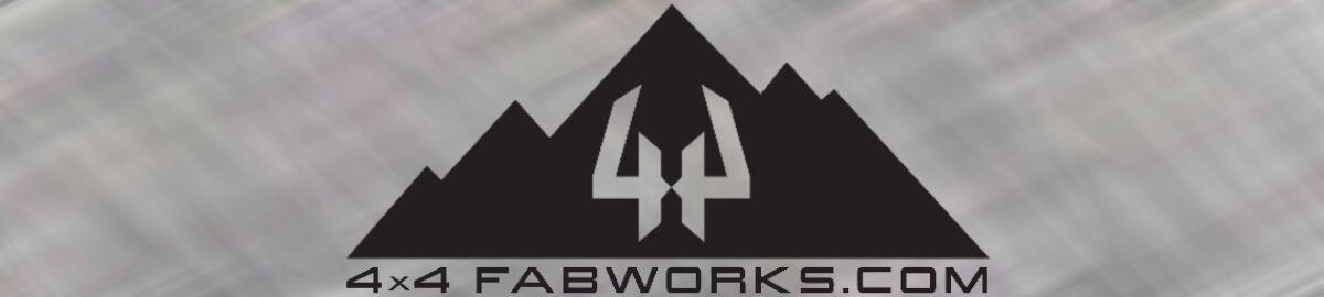 4x4 Fabworks eBay Store