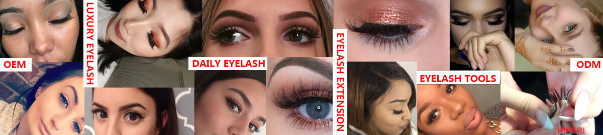 (hiperi )Eyelash  Shop