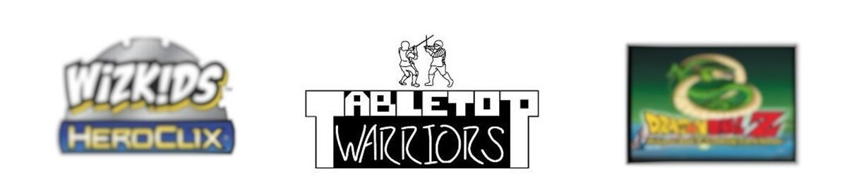 Table Top Warriors