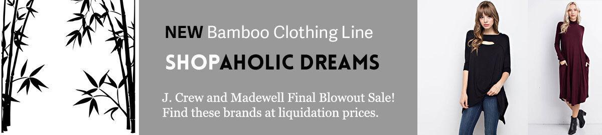 Shopaholic Dreams Boutique