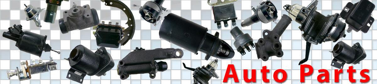 Hagen s Auto Parts