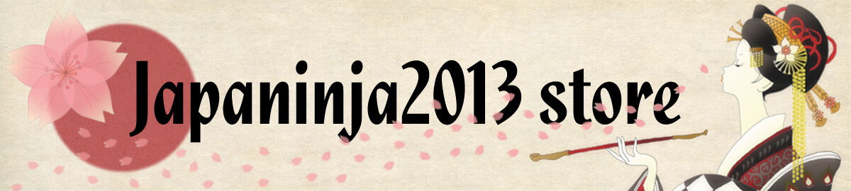 japaninja2013 Store