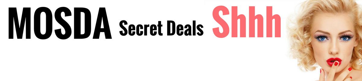 MOSDA-secretdeals