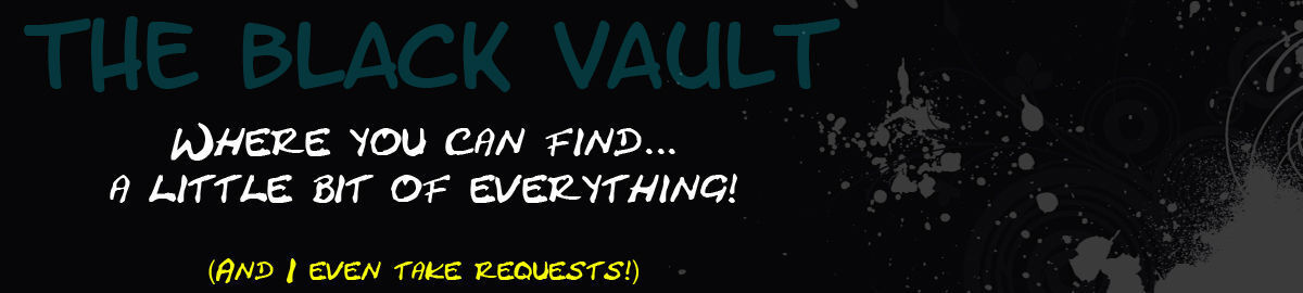 Vault-Tec Store