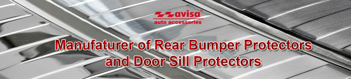 Avisa Car Accessories
