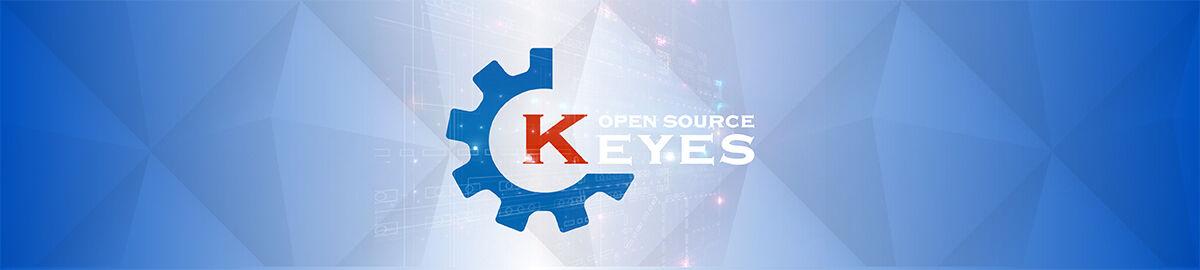 keyes-robot