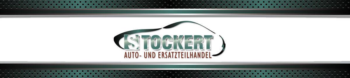 Auto & Ersatzteilhandel Stockert