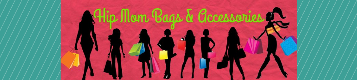 Hip Mom Bags and Accessories