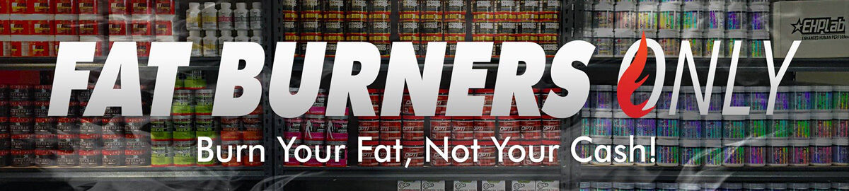 Fat Burners Only Australia