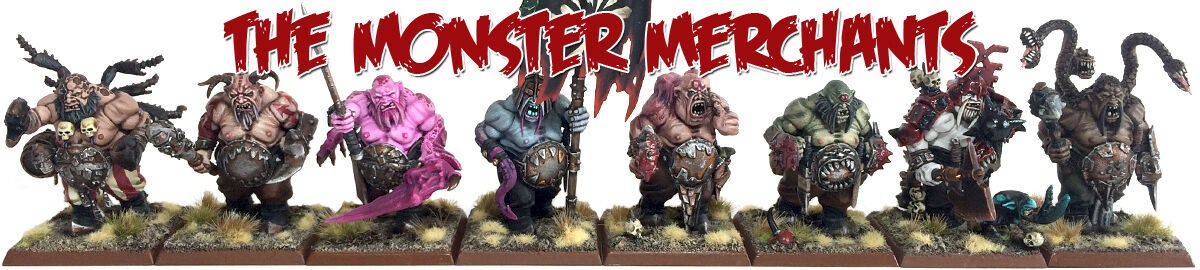 The Monster Merchants