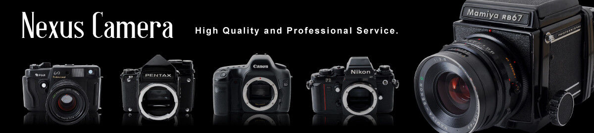 Nexus Camera