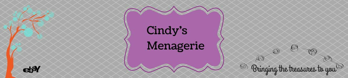 Cindy s Menagerie