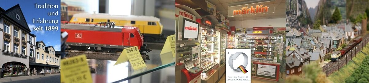 Toy-Shop Mittelrhein