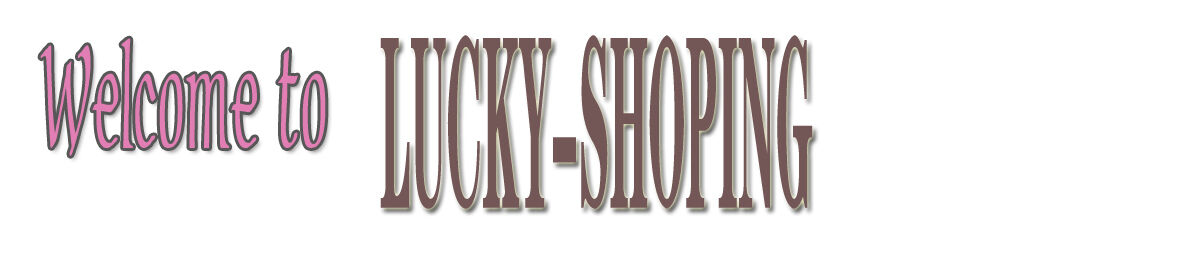 luckyshoping