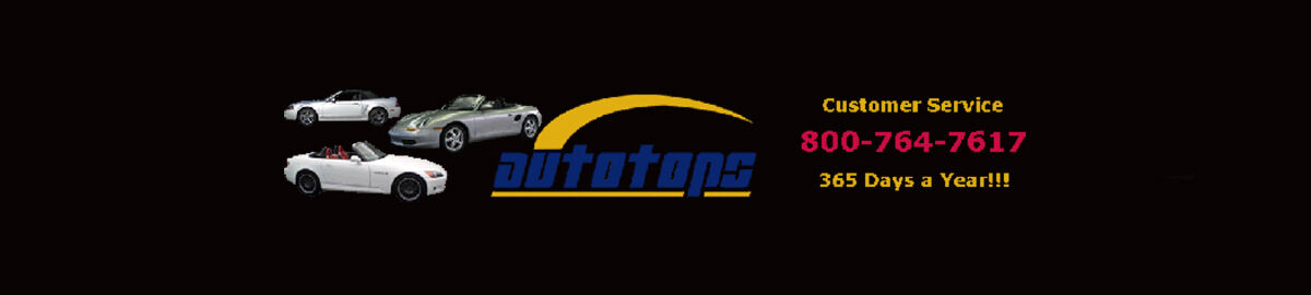 Autotops Store